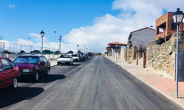 Operación asfalto 2018