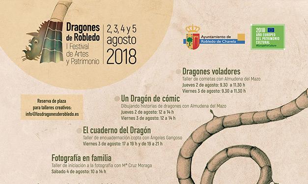 I Festival de Artes y Patrimonio