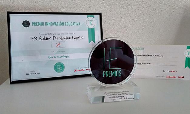 Premios IES