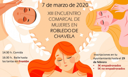Encuentro comarcal mujeres
