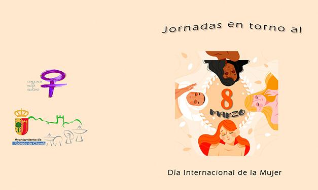 Programación Día Internacional de la Mujer
