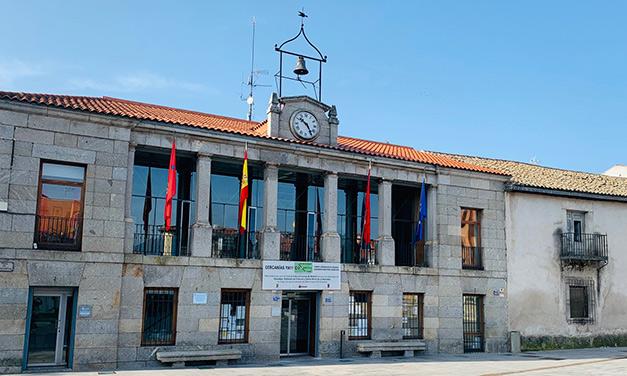 Apertura presencial Ayuntamiento