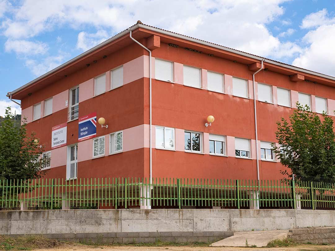 IES Instituto Sabino Fernandez Campo