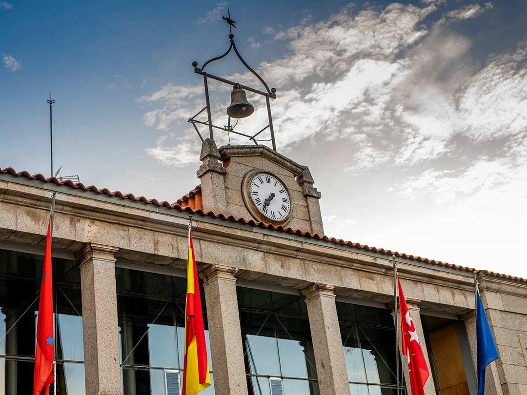 Ayuntamiento Robledo