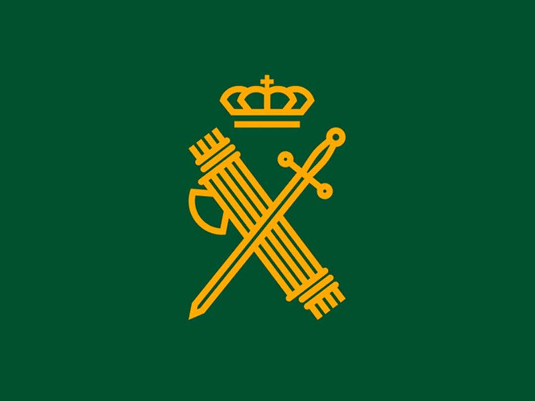 escudo G. Civil
