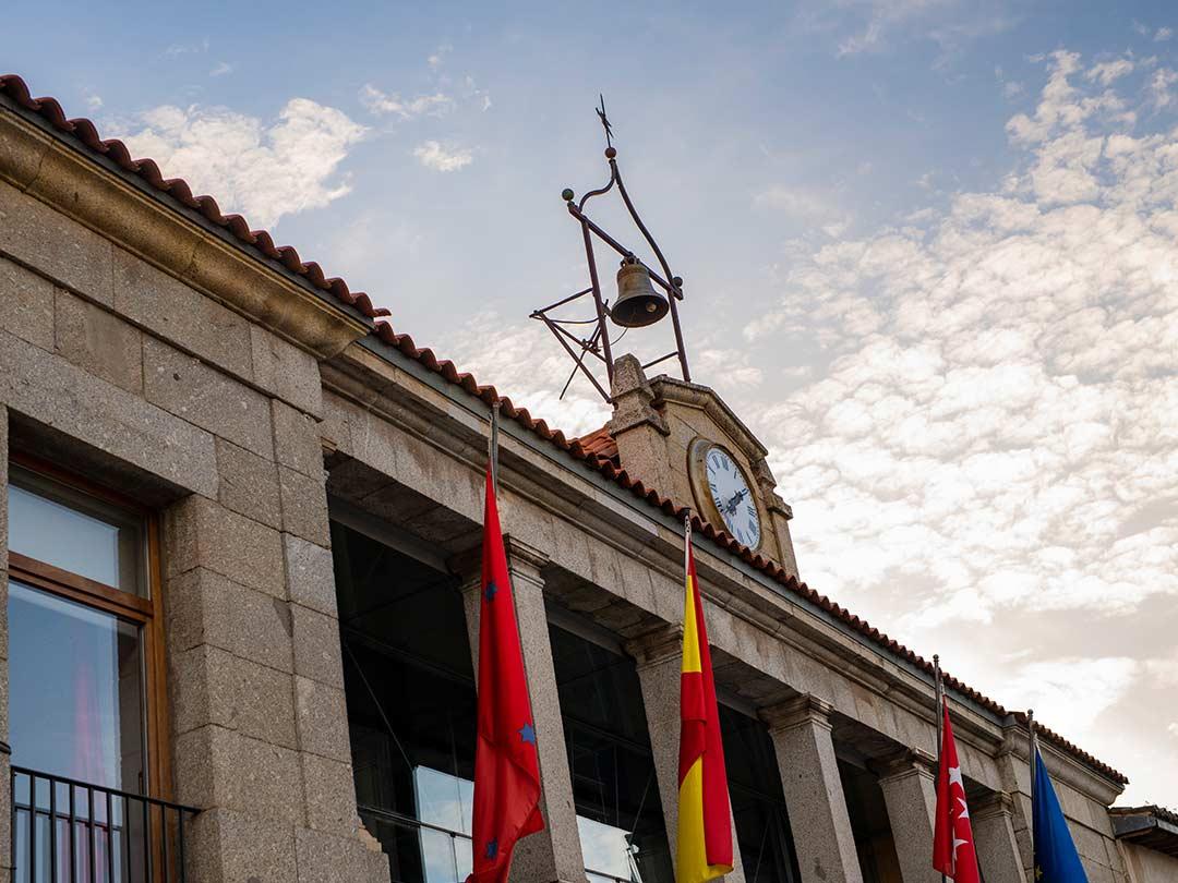 sede recaudación municipal