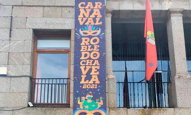 Carnavales 2021 Robledo
